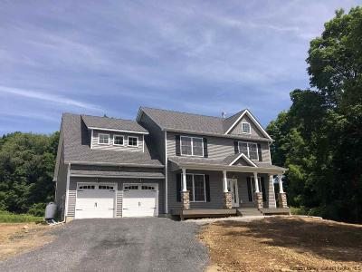 Montgomery Single Family Home Fully Executed Contract: 24 Parsonage Farm Lane