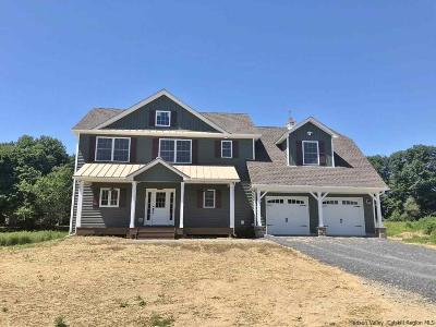 Montgomery Single Family Home Fully Executed Contract: 46 Parsonage Farm Lane