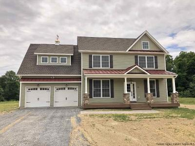 Montgomery Single Family Home Fully Executed Contract: 35 Parsonage Farm Lane