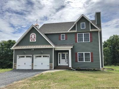 Montgomery Single Family Home Fully Executed Contract: 29 Parsonage Farm Lane