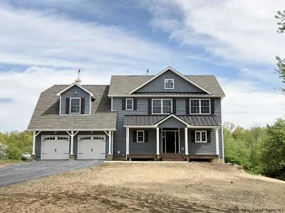 Montgomery Single Family Home Fully Executed Contract: 19 Parsonage Farm Lane