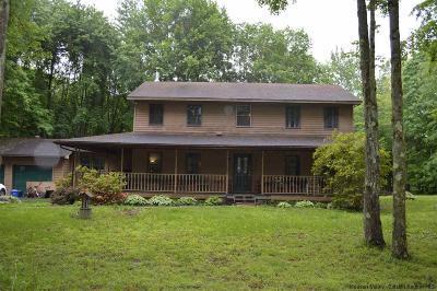Gardiner Single Family Home For Sale: 2 Amani