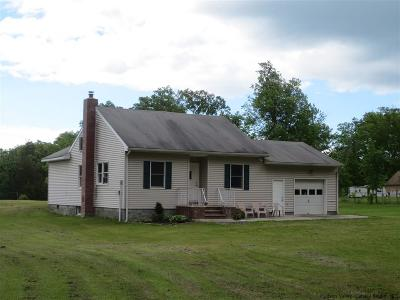 Gardiner Single Family Home For Sale: 1417 Old Ford Road