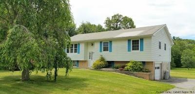 Clintondale Single Family Home For Sale: 37 Cipriano Road