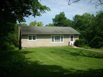 Single Family Home Fully Executed Contract: 157 State Route 208