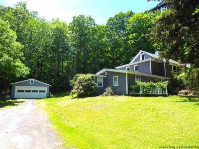 Single Family Home Pcs W/Major Contingency: 137 Hawleys Corners Rd.