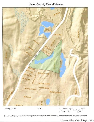 Kingston Residential Lots & Land For Sale: 472-498 First Avenue