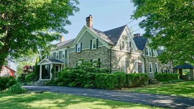 Single Family Home For Sale: 541 Route 32 South