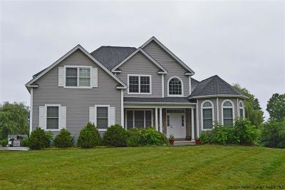 Highland Single Family Home Fully Executed Contract: 2 Fieldstone