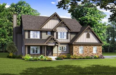 New Paltz NY Single Family Home For Sale: $619,900