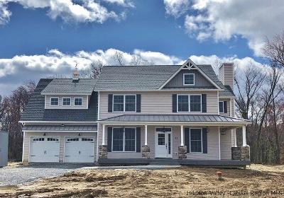 New Paltz Single Family Home For Sale: 12 Claudia Lane
