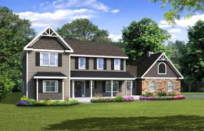 New Paltz Single Family Home For Sale: 41 Le Fevre Lane