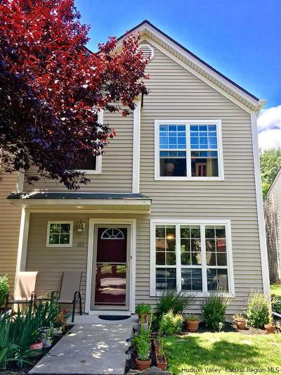 Highland NY Townhouse Sold: $199,000