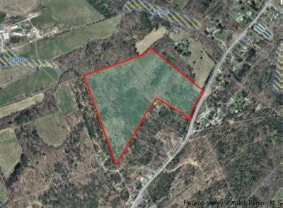 Accord Commercial Lots & Land For Sale: 4662 Route 209