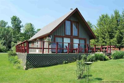 High Falls Single Family Home Accepted Offer Cts: 132 Stone Dock Road