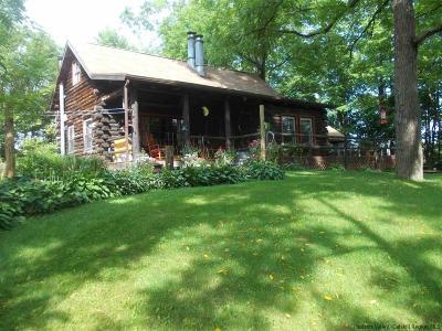 Kerhonkson Single Family Home For Sale: 24 Baker Road