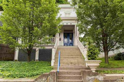 Hudson Single Family Home For Sale: 16 Worth Avenue