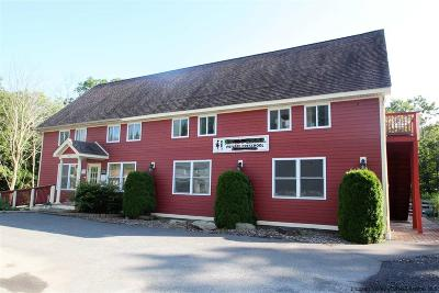 Commercial Accepted Offer Cts: 437 New Paltz Road