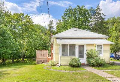 Single Family Home Fully Executed Contract: 9 Millrock Road