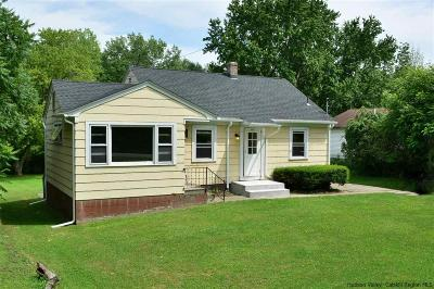 Accord Single Family Home For Sale: 4775 Route 209