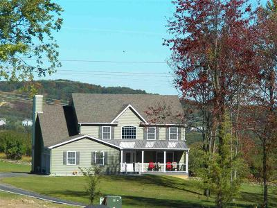 Town Of Newburgh Single Family Home For Sale: 3 Candlestick Hill Road