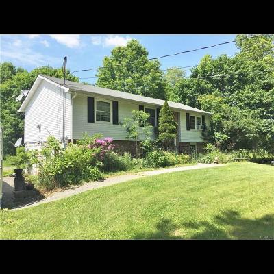 New Paltz Multi Family Home For Sale: 192 Libertyville Road