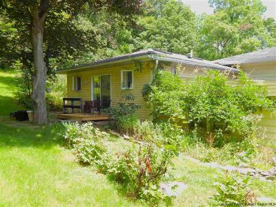 Highland NY Rental Sold: $900