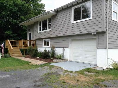 New Paltz Single Family Home Fully Executed Contract: 276 Springtown