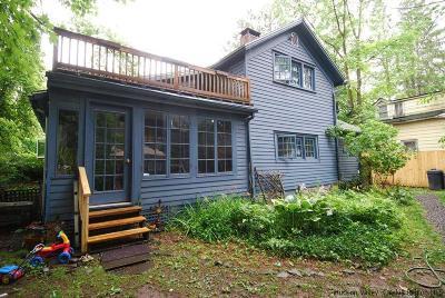Woodstock Single Family Home For Sale: 147 Tinker Street