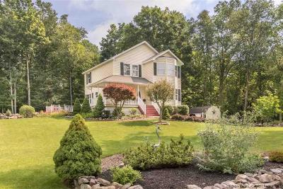 New Paltz Single Family Home For Sale: 109 Dashville Road