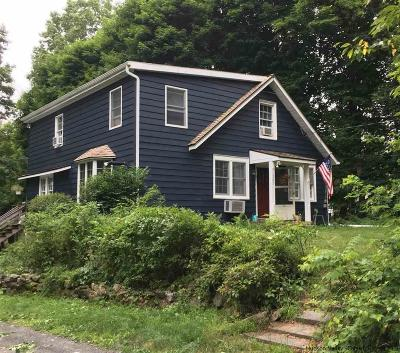 Single Family Home Sold: 365 Cottekill
