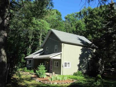 Greene County Single Family Home For Sale: 13314 Route 23