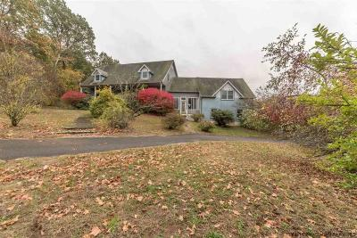 Hurley Single Family Home For Sale: 128 Summit Avenue