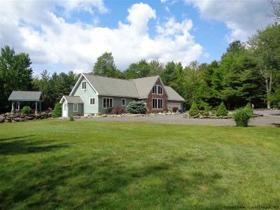 Greene County Single Family Home For Sale: 103 Zinno