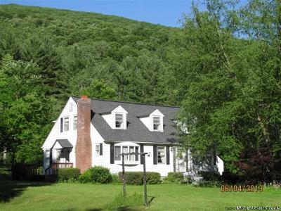 Single Family Home Sold: 6300 Route 28