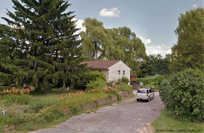Clintondale Single Family Home For Sale: 1474 Route 44 55