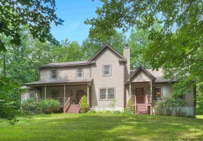 Highland Single Family Home Accepted Offer Cts: 380 Plutarch Rd