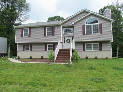 Single Family Home Accepted Offer Cts: 86 Glen Rock Circle
