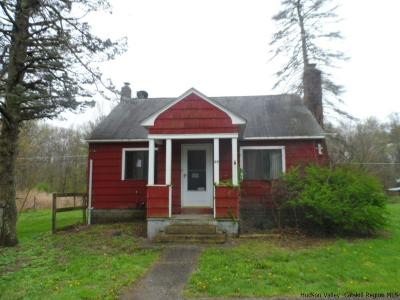 New Paltz Single Family Home For Sale: 24 Dug