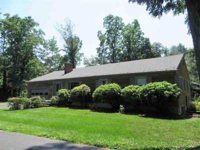 Highland Single Family Home For Sale: 721 New Paltz Road