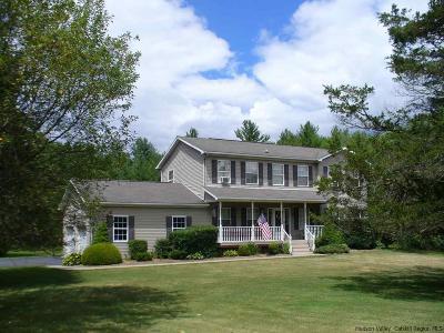 Kerhonkson Single Family Home For Sale: 15 Millbrook Lane