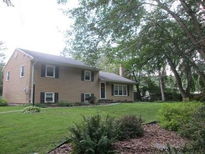 Kerhonkson Single Family Home For Sale: 22 Foordmore