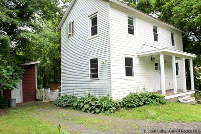 Accord Single Family Home For Sale: 46 Towpath