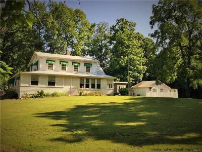 Single Family Home For Sale: 227 Quaker Street