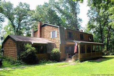 Kerhonkson Single Family Home For Sale: 116 Krum