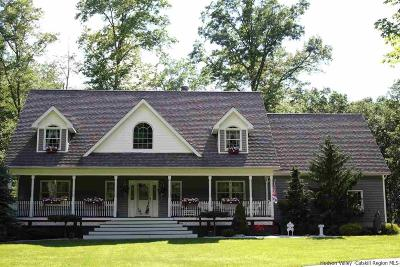 Single Family Home Fully Executed Contract: 89 Mountain