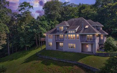 Highland Single Family Home For Sale: 19 Cross Creek