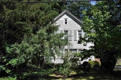 Bloomington Single Family Home For Sale: 31 Main Street