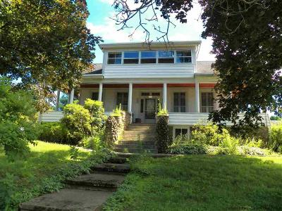 Clintondale Single Family Home For Sale: 1628 Route 44 55