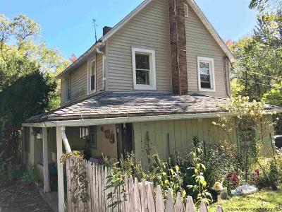 Accord Single Family Home For Sale: 71 Rochester Center Road